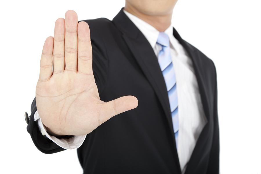جواب منفی مشتری را مدیریت کنیدتا به موفقیت در فروش دست یابید