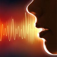 تاثیر استفاده از صدا و تناژ آن در مکاتبات حیرت انگیز است...